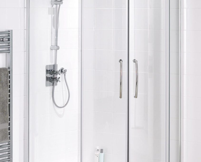Easy Fit Shower Enclosure