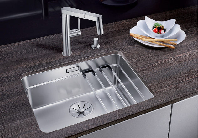 Etagon Blanco Kitchen Sink