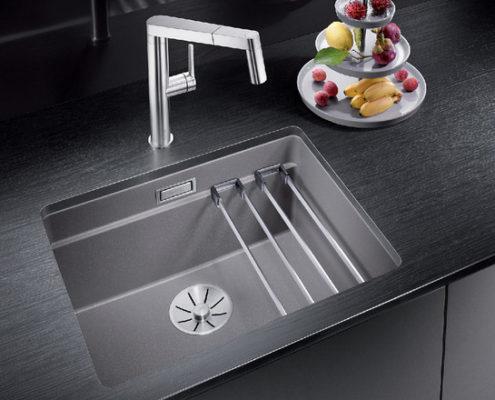 Etagon Blanco Kitchen Sink