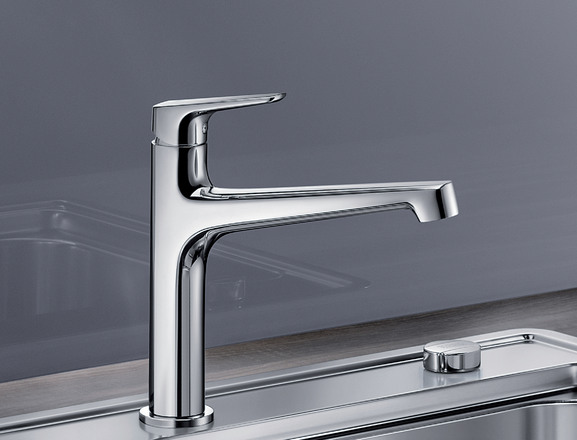 Felisa Blanco Kitchen Taps