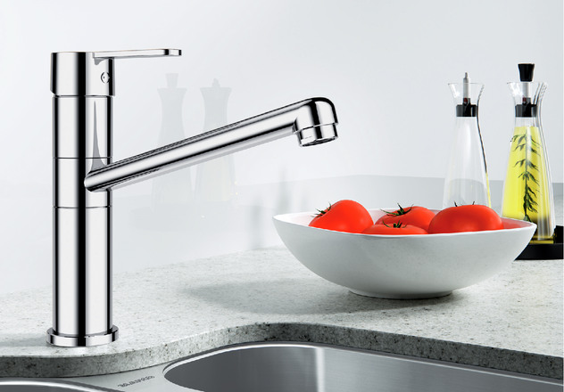 Fleet Blanco Kitchen Tap