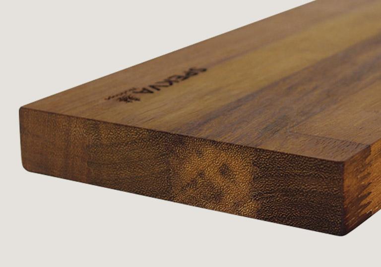 Iroko Wood Spekva Worktop