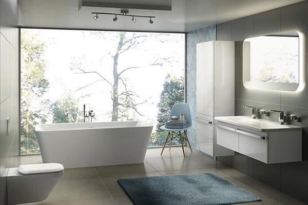 Ideal Standard Bathroom