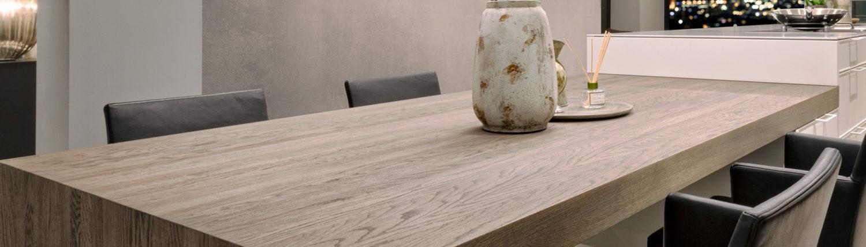 Wood Spekva Worktop