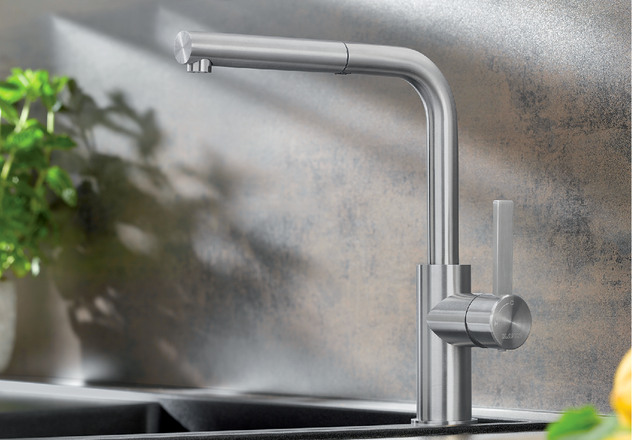 Lanora Blanco Kitchen Taps