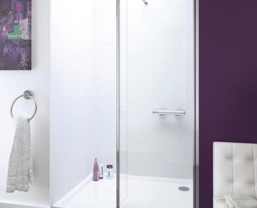 Levanzo Shower Enclosure