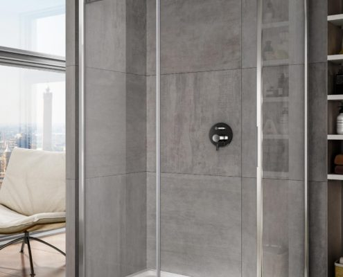 Luminosa Shower Enclosure