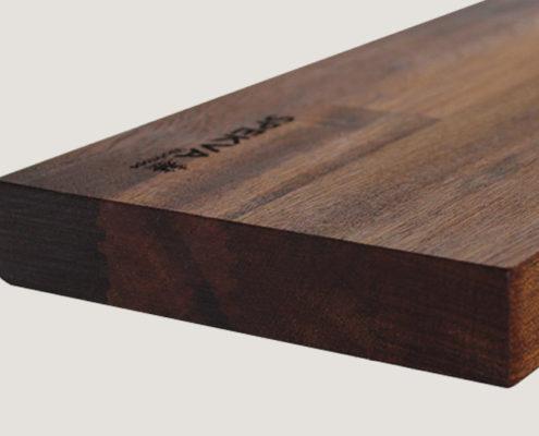 Mahogany Wood Spekva Worktop