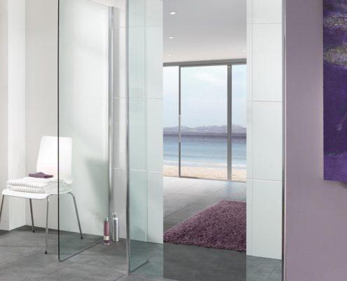 Palma Walk-In Shower