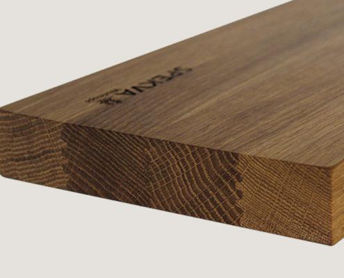 Oak Wood Spekva Worktop