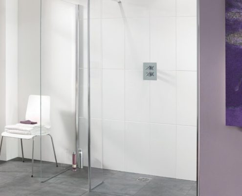 Palma Walk-In Shower