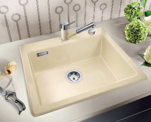 Palona Blanco Kitchen Sink