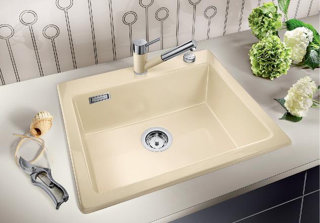 Palona Blanco Kitchen Sink