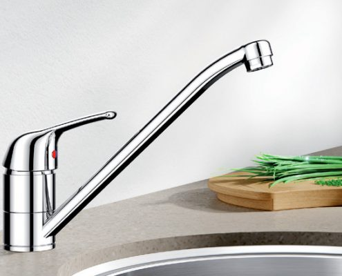 Prinz Blanco Kitchen Tap