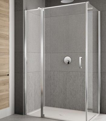 Rilassa Shower Door