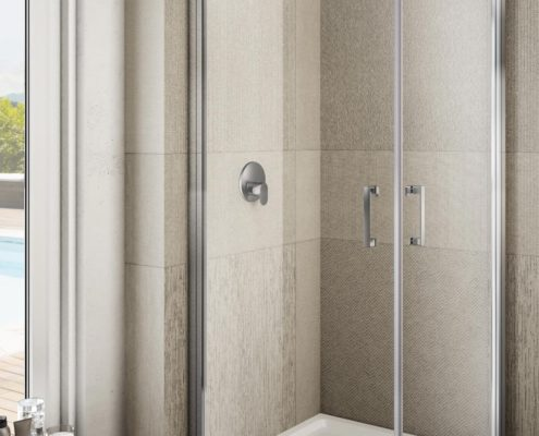 Ritiro Shower Enclosure