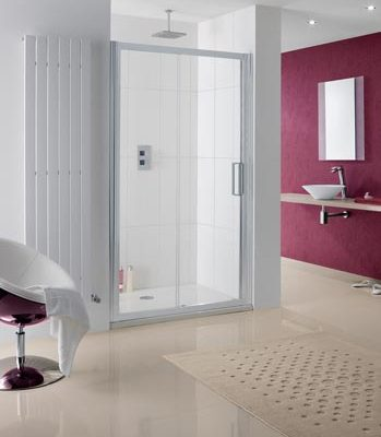 Talsi Shower Door