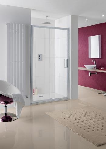 Talsi Shower Door