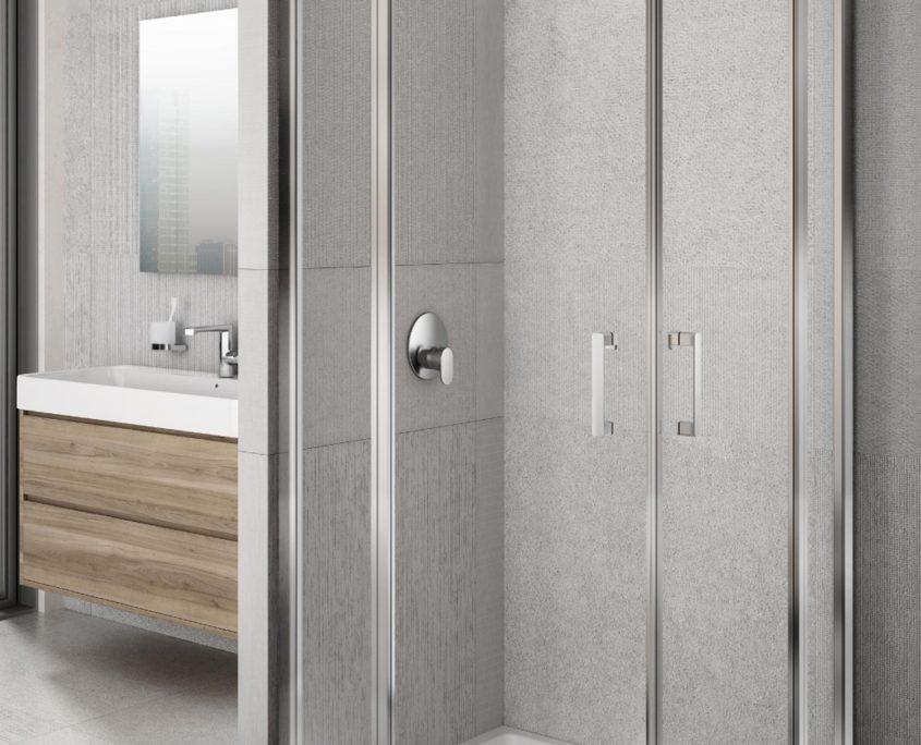 Tempo Shower Enclosure