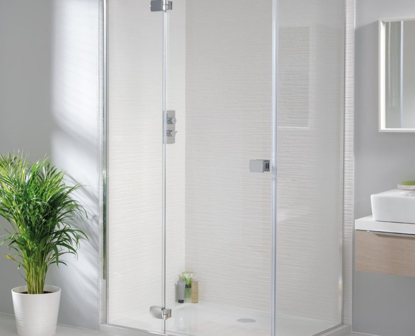 Tobago Shower Enclosure