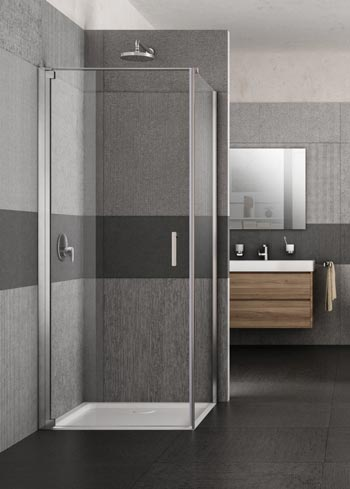 Vivo Shower Door