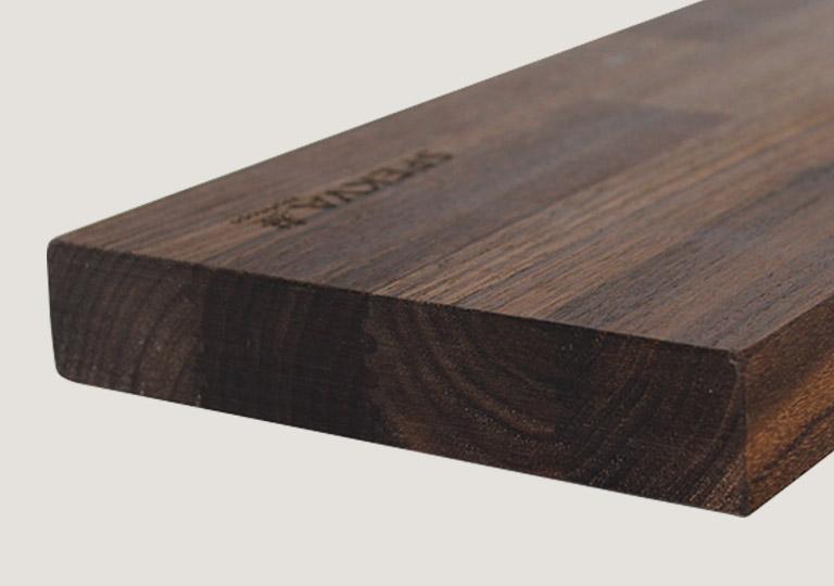 Walnut American Wood Spekva Worktop