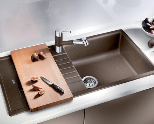 Zia Blanco Kitchen Sink