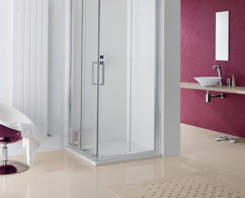 Malmo Shower Enclosure