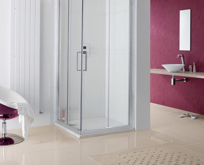Malmo Shower Enclosure
