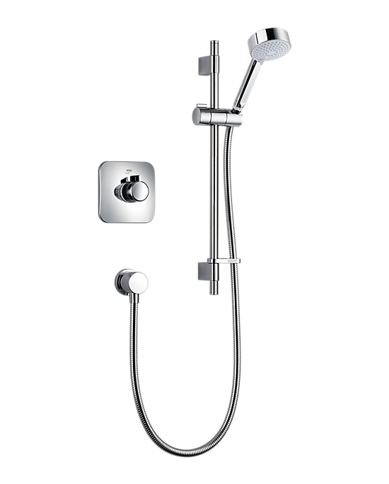Mira Adept Shower