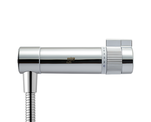 Mira Agile Shower Power Switch