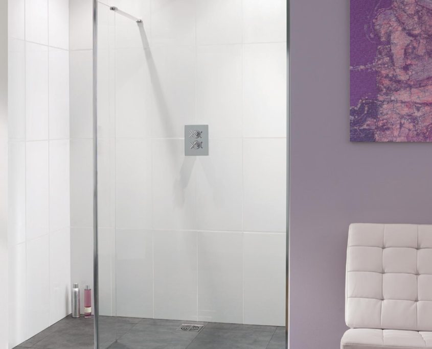 Nice Shower Enclosure