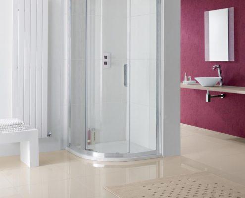 Sorong Shower Enclosure