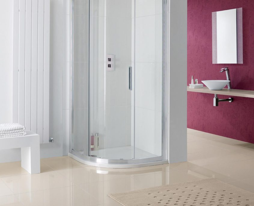 Sorong Shower Enclosure