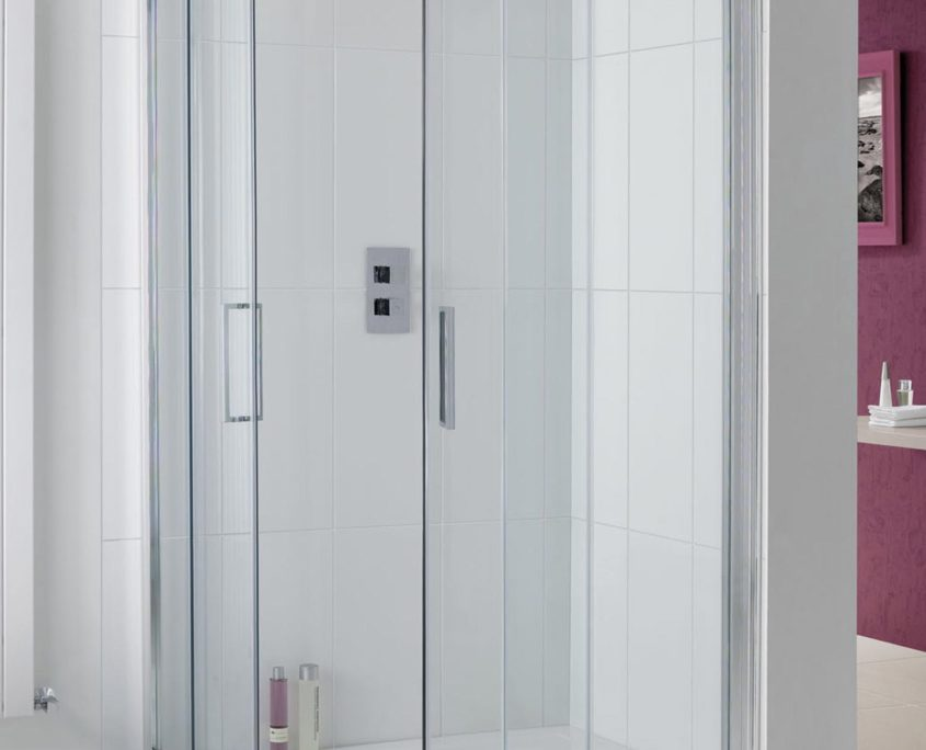 Valmiera Shower Enclosure