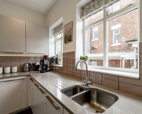 Smethurst Kitchen Project