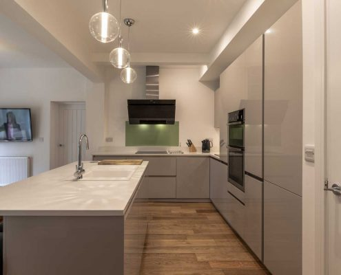 Steele Kitchen Project
