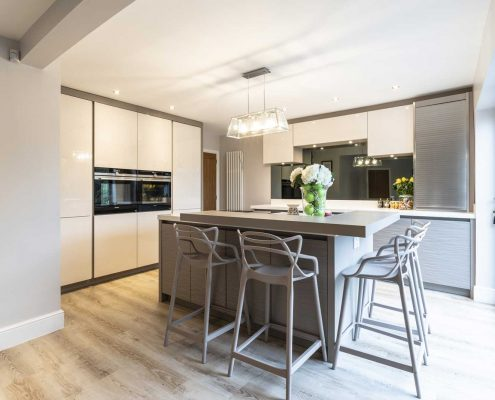 Suchland Kitchen Project