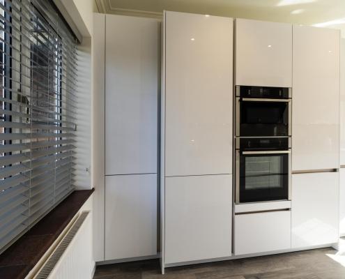 Ashcroft Kitchen Project