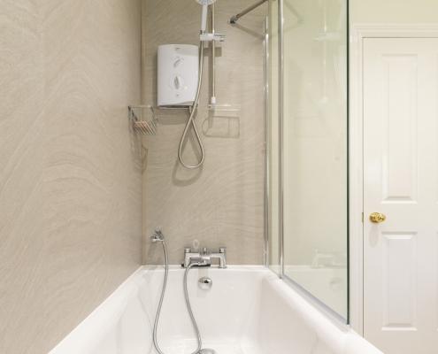 Mr & Mrs L Bathroom Project