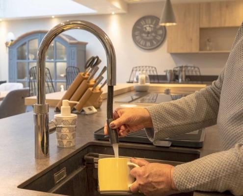 Mr & Mrs M Kitchen